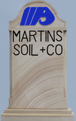 Martins Soil | Landscape supplies Sydney | Building supplies Sydney